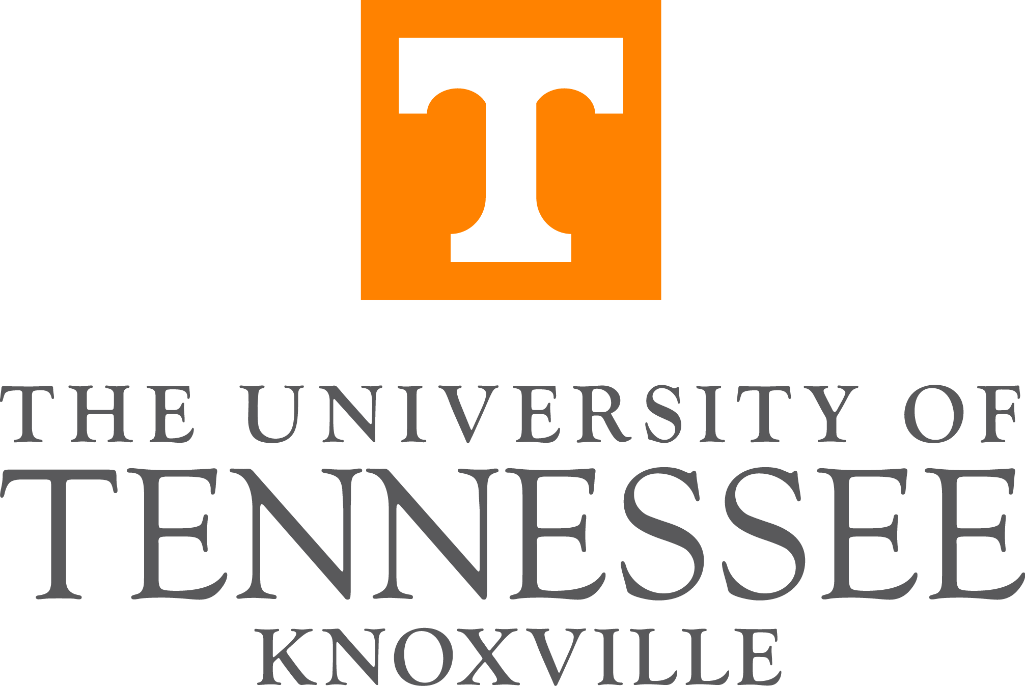 Logo of the University of Tennessee
